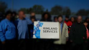 The Rimland team.