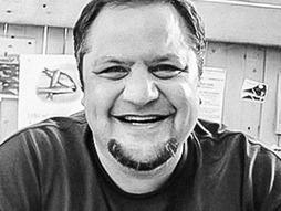 Author Steve Silberman