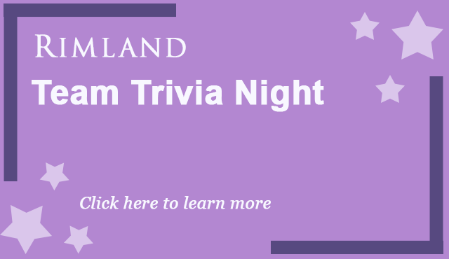 Rimland Team Trivia Night