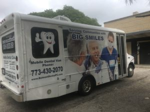 The Dental Mobile